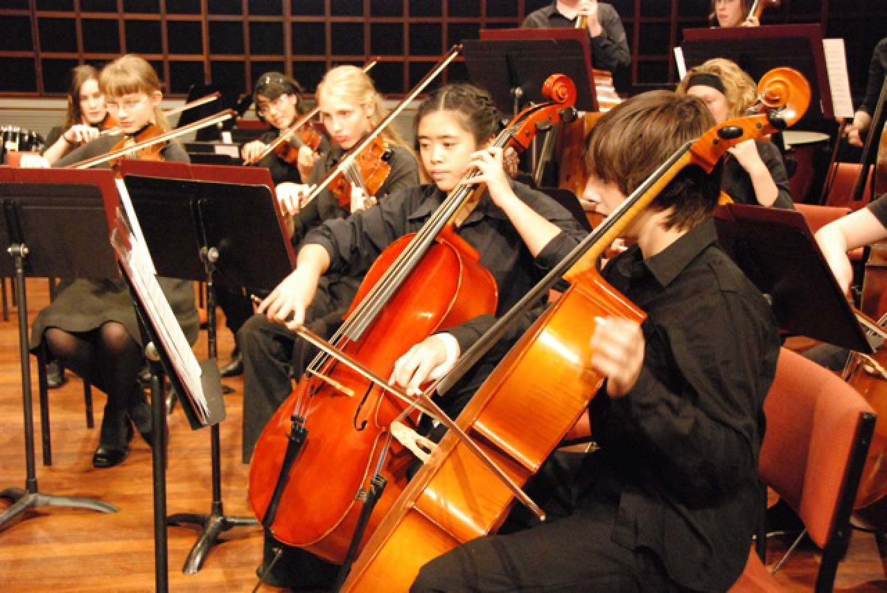 orchestra group
