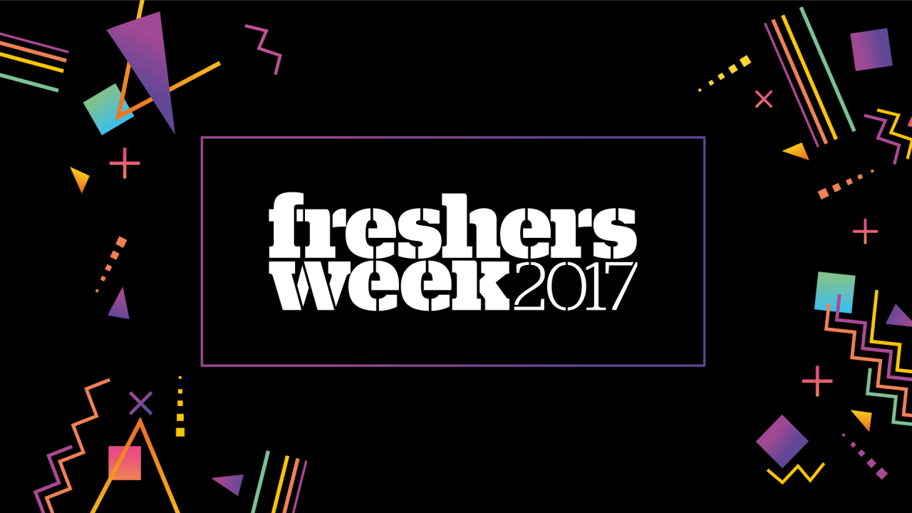 freshers day party 2017